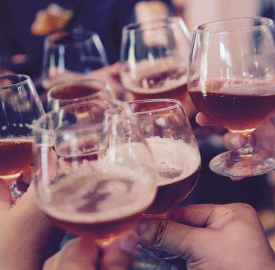 Alcohol en las Américas